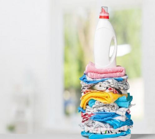 Are all the laundry detergents fabric softener?