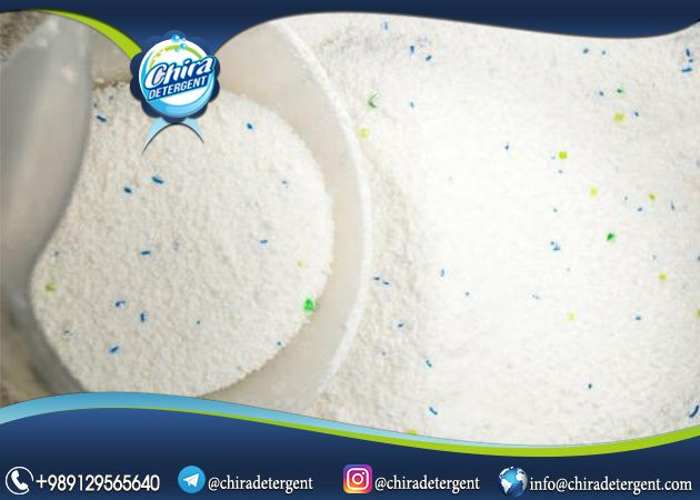 Bulk Washing Powder Manufacturers