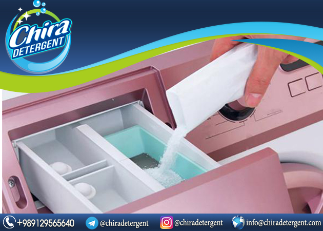 Detergent powder manufacturer in Gujarat